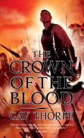 The Crown of the Blood