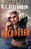 Necrotech
