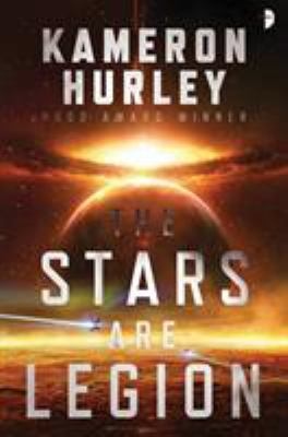 Cover image for The Stars Are Legion