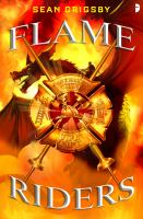 Flame Riders