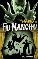 The Hand of Dr. Fu Manchu