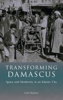 Transforming Damascus