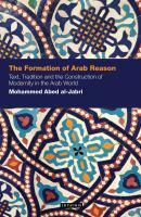 Formation Of Arab Reason