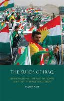 Kurds Of Iraq, The