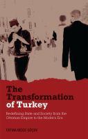 Transformation Of Turkey
