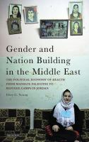 Gender and Nation Building in the Middle East