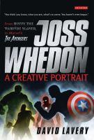 A Joss Whedon Creative Portrait