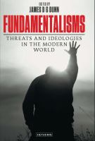 Fundamentalisms