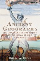 Ancient Geography
