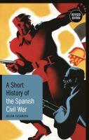 A Short History of the Spanish Civil War