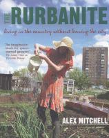 The Rurbanite