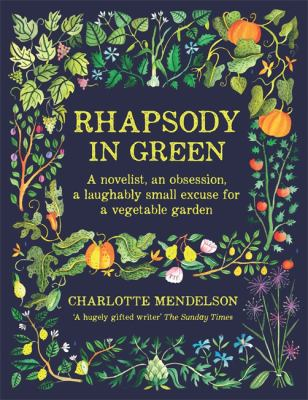 Cover image for Rhapsody in Green