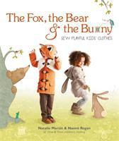 The Fox, the Bear & the Bunny