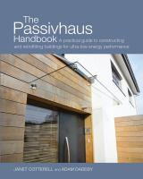 Passivhaus Handbook