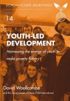 Youth-led Development