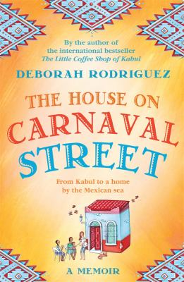 Cover image for The House on Carnaval Street