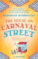 The House on Carnaval Street