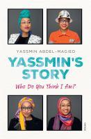 Yassmin's Story
