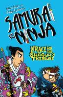 The Race for the Shogun's Treasure