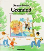 Remembering Grandad
