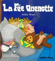 La fee quenotte
