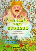The Giant That Sneezed