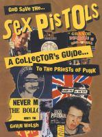 God Save the Sex Pistols