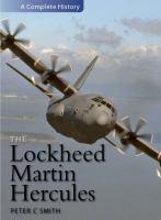The Lockheed Martin C-130 Hercules