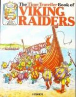 The Time Traveller Book Of Viking Raiders