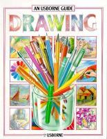 Usborne Guide to Drawing