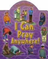I Can Pray Anywhere!