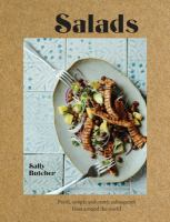 The Book of Salads & Barbecues and Summer Cooking