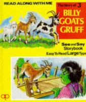 The Story of 3 Billy Goats Gruff