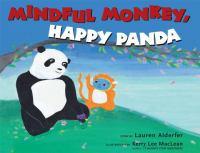 Image: Mindful Monkey, Happy Panda