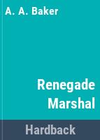 Renegade Marshal