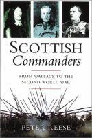 The Scottish Commander