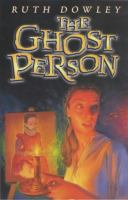 The Ghost Person