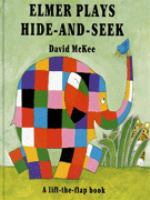 Elmer Plays Hide-and-seek