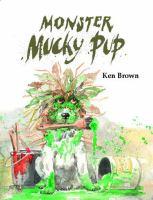 Monster Mucky Pup