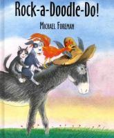 Rock-a-doodle-do!