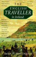 The English Traveller in Ireland
