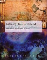 Literary Tour of Ireland