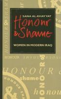 Honour and Shame