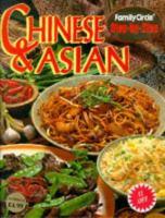 Chinese & Asian