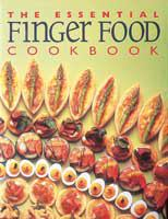 The Essential Finger Food Cookbook