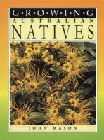 Growing Australian Natives
