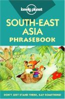 South-east Asia Phrasebook