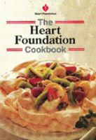 The Heart Foundation Cookbook