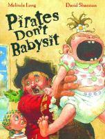 Pirates Don't Babysit