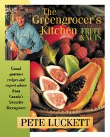 The Greengrocer's Kitchen